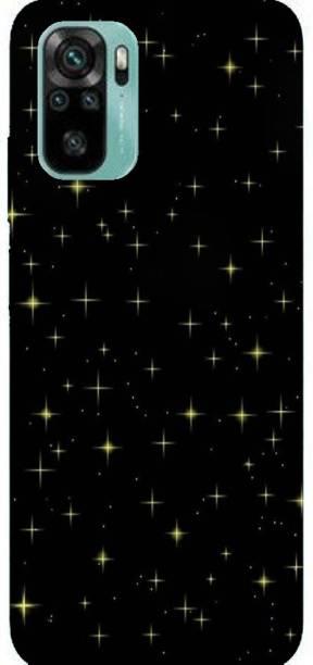 Soure Back Cover for Mi Redmi Note 10