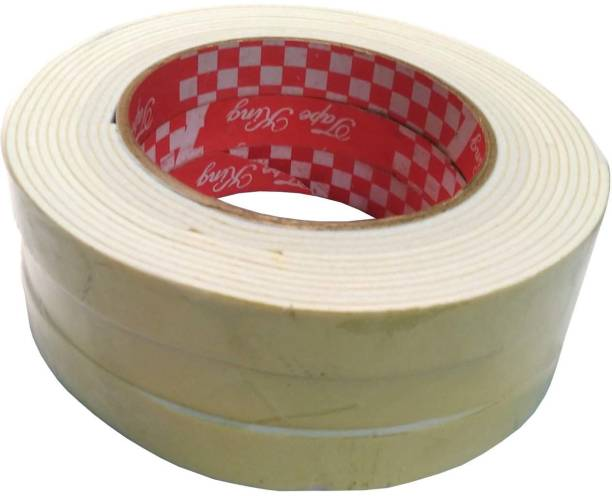 Hippo Double Sided Self Adhesive Acrylic Foam Mounting Tape (Manual)