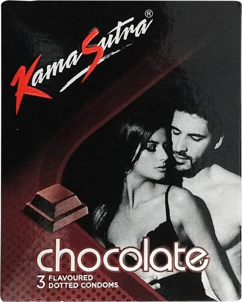 Kamasutra Chocolate Condom