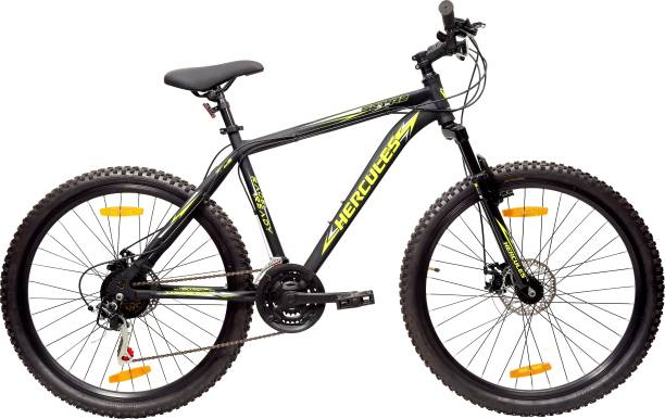 HERCULES TOPGEAR S27R2 27.5 T Mountain/Hardtail Cycle