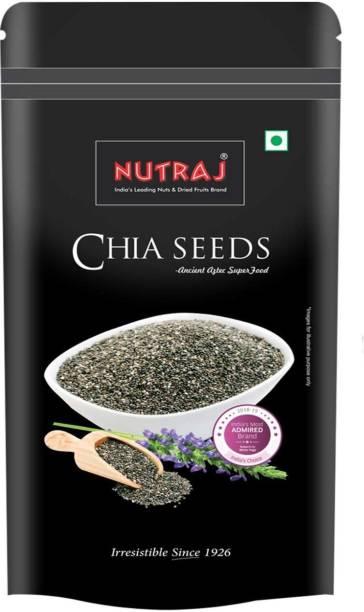 Nutraj Chia Seeds 200g (Pack of 1)