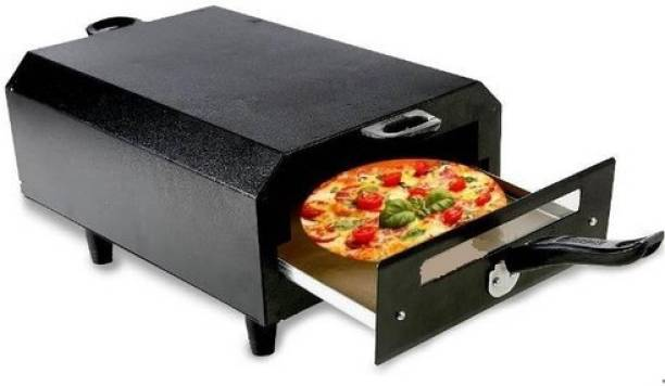 WELLBERG ADVANCE electric tandoor with auxiliary eqiupment : pizza cutter, Magic cloths, 1 Grill, 4 Skewers, 1Recipe book, 4 legs, 1 handle Perfect for your home Electric Tandoor