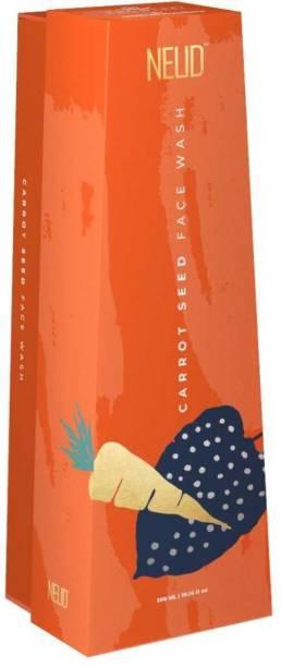 NEUD Carrot Seed Premium  for Men & Women - 1 Pack Face Wash