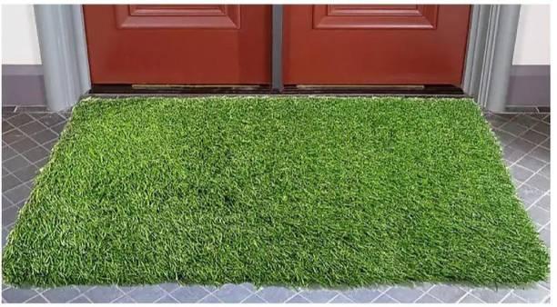Rylie Artificial Grass Door Mat