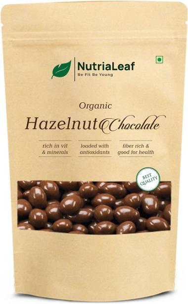 NutriaLeaf Chocolate Crackles