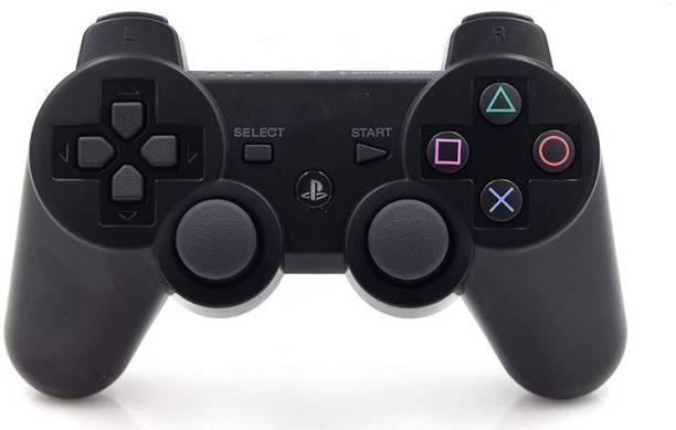 Porro Fino PS3-Gamepad  Motion Controller