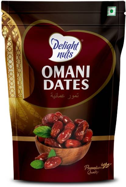 Delight nuts Omani Dates Dry Dates