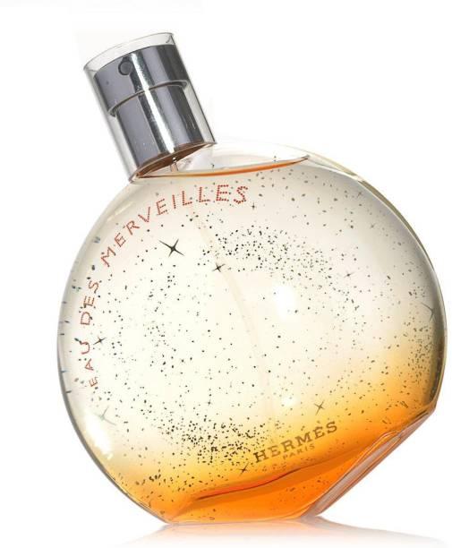 Hermes Des Merveilles By For Women. Eau De Toilette Spray 3.3 Oz. Eau de Toilette  -  100 ml
