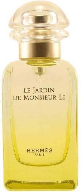 Hermes Le Jardin De Monsieur Li Eau de Toilette Unisex, 1.6 Fluid Ounce Eau de Toilette  -  50 ml