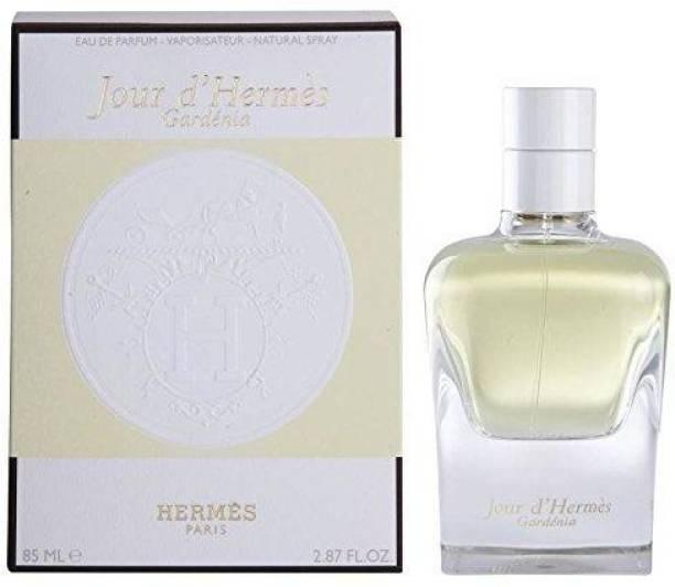 Hermes Jour d' Gardenia Eau de Parfum, 2.87 Ounce Eau de Parfum  -  85 ml