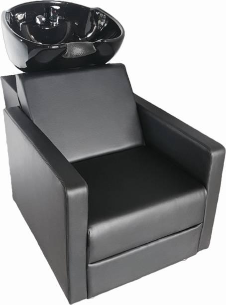 Jyoti SP-4 Black Shampoo Chair