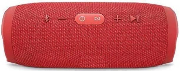 Jecool Charge 3 Powerful 20W Waterproof Portable Bluetooth Speaker 20 W Bluetooth Speaker