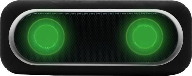 U&I Safari Series UiBS 2052 With Multi Function 10 W Bluetooth Speaker