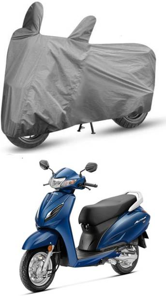 HYBRIDS COLLECTION Two Wheeler Cover for Honda