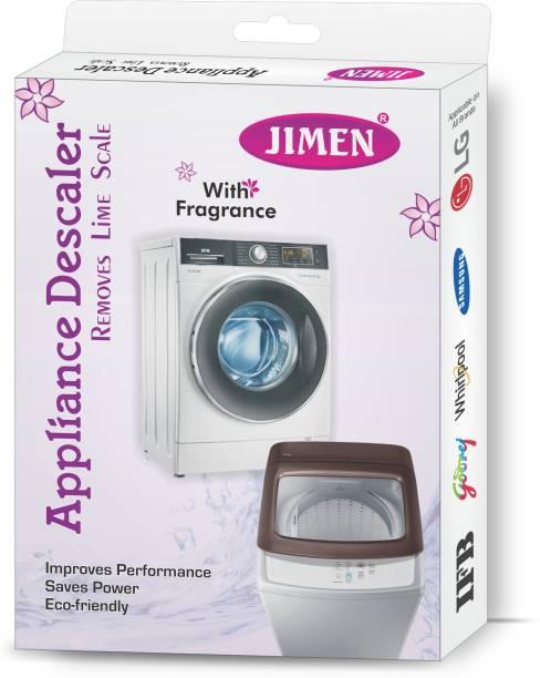 JIMEN Washing machine descaling Detergent Powder 400 g