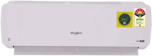 Whirlpool 1.5 Ton Split Inverter AC  - White