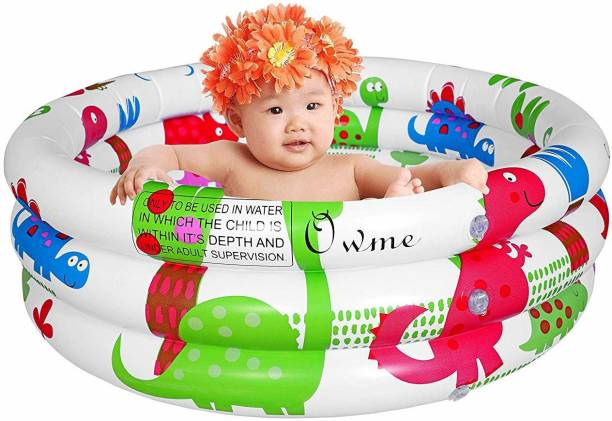 keekos 3 Feet Kid's ,Water Pool Bath Tub,Kiddie Pool