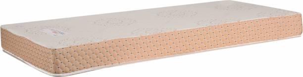 Sleep Spa Premium Orthopedic Cooling Gel 6 inch Single Memory Foam Mattress