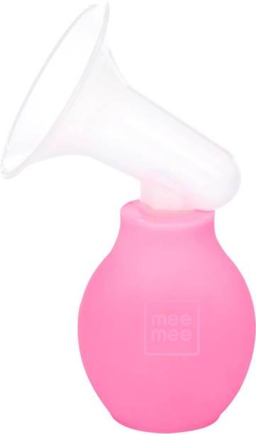 MeeMee Compact Breast Pump  - Manual