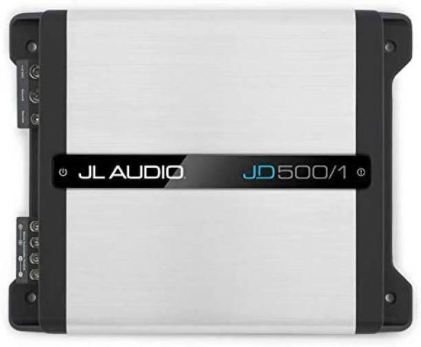JL Audio JD500/1 500 W Monoblock Amplifier Mono Class D Car Amplifier