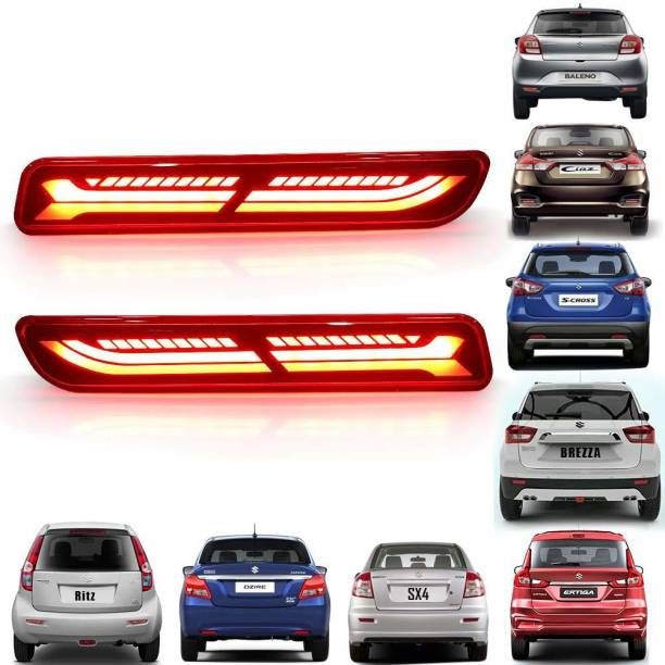 Autofasters Type-I Car Reflector Light