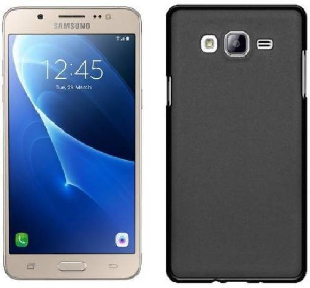 Mobicallz Back Cover for Samsung Galaxy J7 - 2015