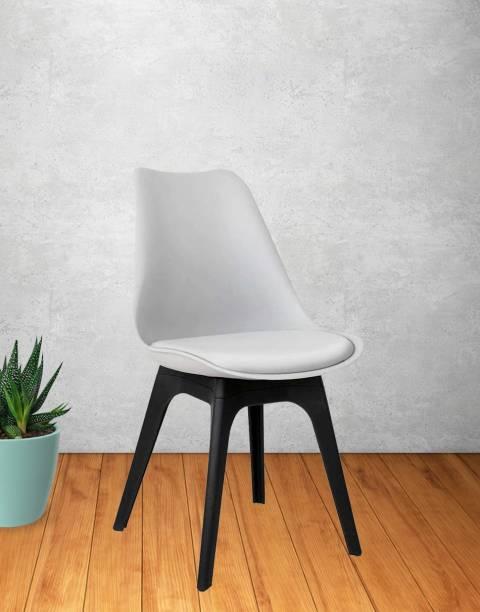Aaron Dukes Fiber Chair Plastic Dining Chair