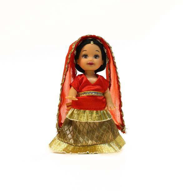 BARBIE Chelsea In India (Color & Design may vary)