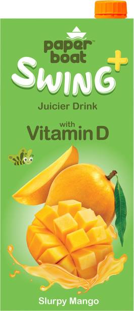Paper boat Slurpy Mango Juicer Drink
