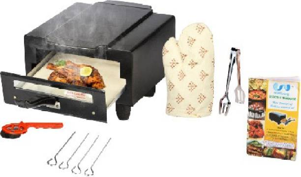 WELLBERG Pizza Oven Model - WBET29 Electric Tandoor