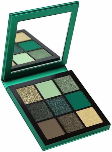 NYN HUDA Insta Beauty Obsessions Eye Shadow Palette 9.9 g
