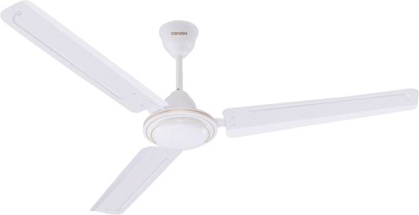 Candes Magic High Speed 1200 mm 3 Blade Ceiling Fan