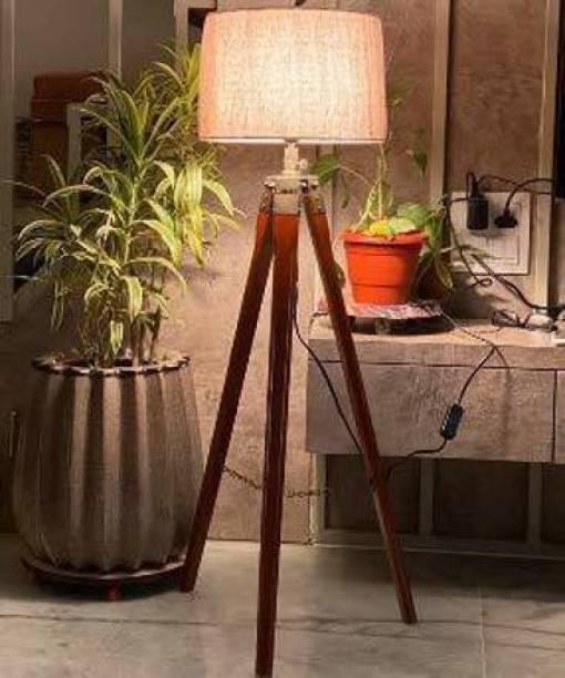 UNIVERSE UNITE Tripod Floor lamp