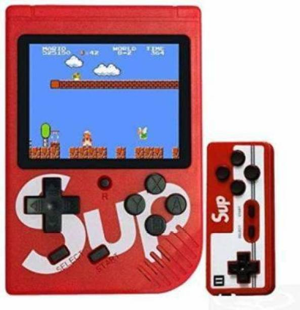 SUP GAME 400 in 1 Retro Game Box Console Handheld Video Game( Multi ) HD Edition