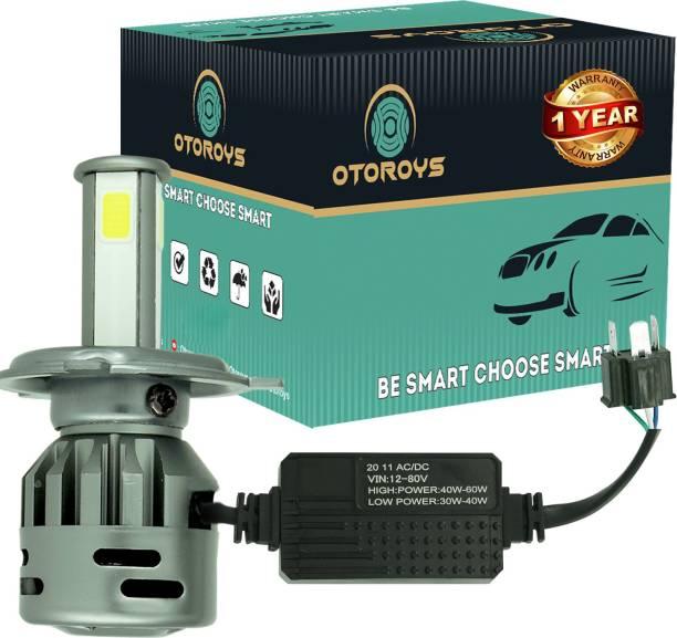 Otoroys LED Headlight For Universal For Bike Universal For Bike