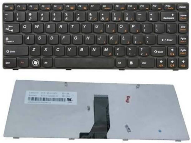 LAPTOPHUB Compatible Laptop Internal Keypad Keyboard Internal Laptop Keyboard