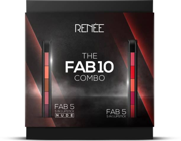Renee Fab 10 Combo