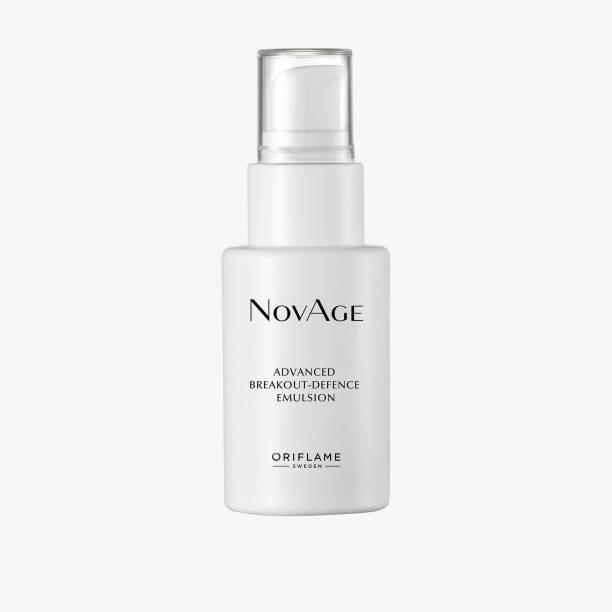 Oriflame Novage Advanced Breakout - Defence Emulsion