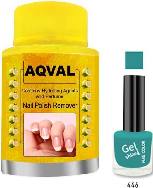 AQVAL Dip & Twist Instant Nail Polish Remover301402021A4
