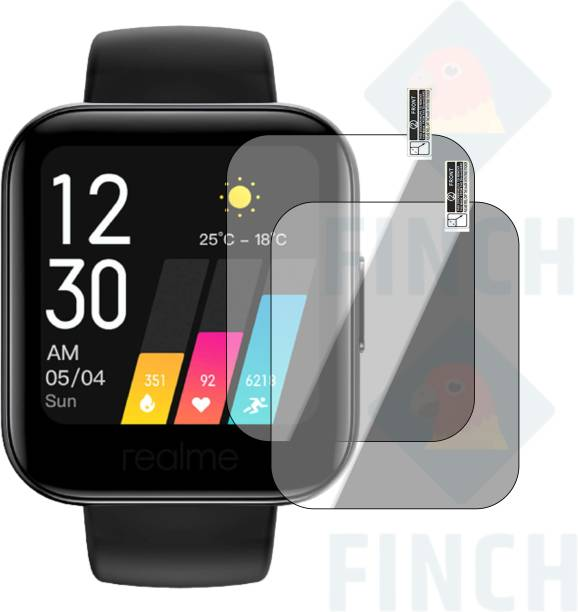 KANCHA Nano Glass for Realme Watch
