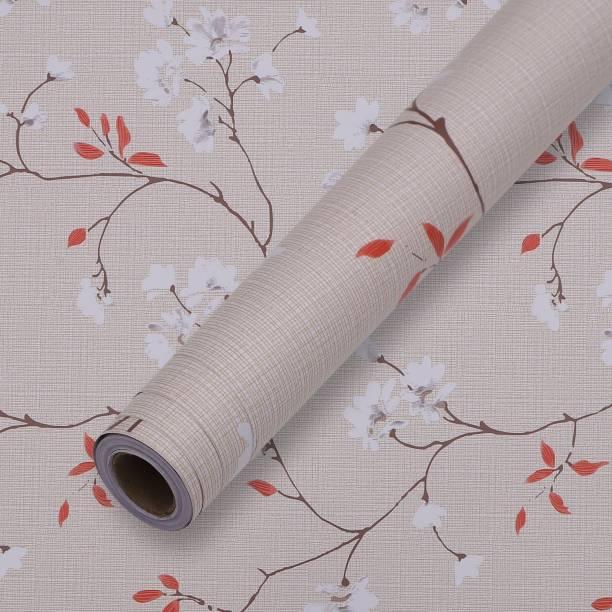 iSpace Floral & Botanical Wallpaper