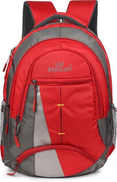 Flycraft simn.1361/1 Waterproof School Bag