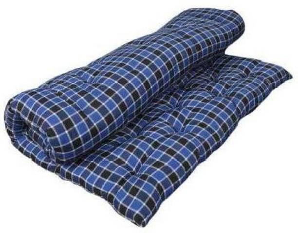 PUMPUM Single Bed Cotton Mattress 3 inch Single Cotton Mattress
