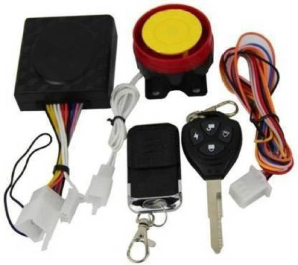 ashaworld One-way Bike Alarm Kit