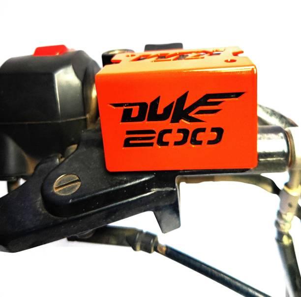 imad DISC BRAKE OIL BOX GUARD Bike Crash Guard