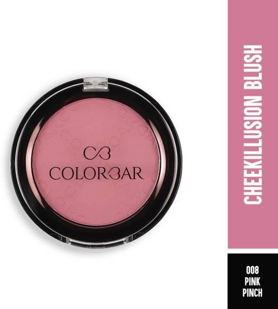 COLORBAR Cheekillusion Blush Pink Pinch