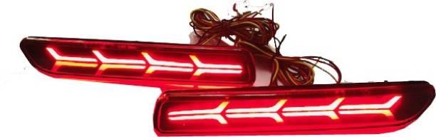 Autofasters Type-F Car Reflector Light