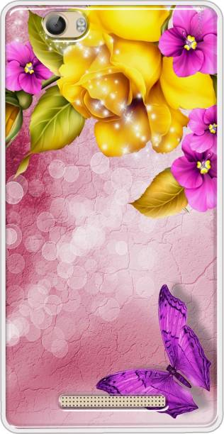 Hansviprint Back Cover for Lava A97 4G