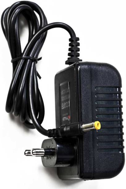 MYWAY power adopter 12v-2Ampere,with DC PIN SOCKET.HEAVY COPPER WIRE, FULL I.C.CIRCUIT, COMPATIBLE FOR TV,SET TOP BOXES,GAMING CONSOLES,DC APPLIANCES. Worldwide Adaptor
