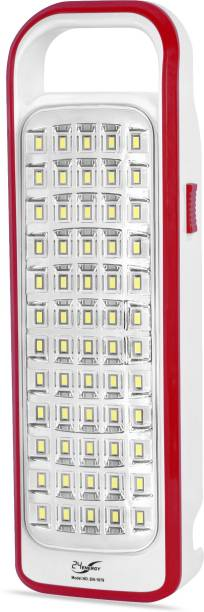 24 ENERGY 60 Hi-Bright LED Light with Electric Charging Rechargeable Lantern Emergency Light